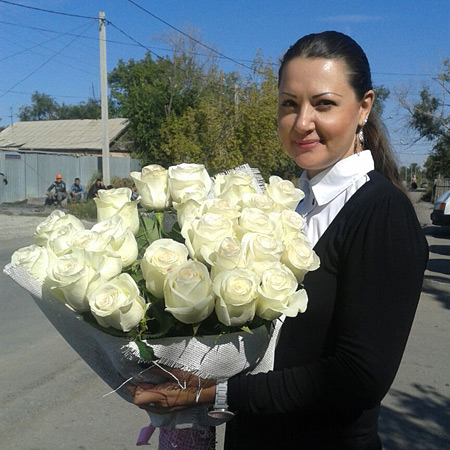 Доставка цветов по казахстану в караганде караганда