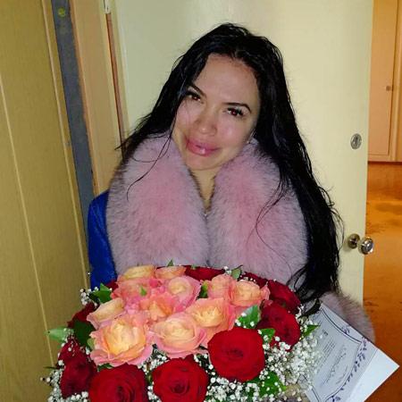 Фома купить, доставка цветов херсонская область