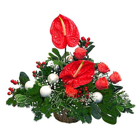 Milrose доставка цветов по москве и санкт-петербургу доставка цветов по г.астана